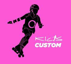 Custom photo logos <3