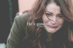 """Belle: 'He's gone' - 3.11 """"Going Home"""" - by comicstvshows on Tumblr"""