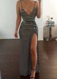 Imagen de fashion, dress, and black
