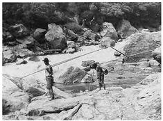 Yurok Indian tribe        Yurok men fish on the Klamath River (1908). Among the Yurok, acorns ...