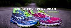 Saucony Running Shoes & Running Apparel | Saucony.com