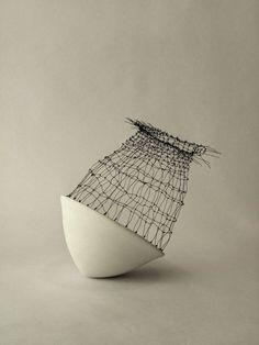 Contemporary Basketry: June 2014