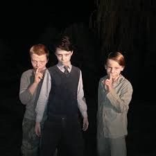 Publicity Still Of The Dead Kids In Sinister 2 Sinister Movies Anne Of Green Gables