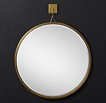 """Pendant Mirror - 48"""""""