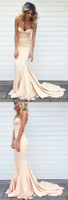 Charming Prom Dress,Long Backless Evening Dress,Sexy Prom Dresses,Long