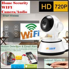 electro world Security Camera, Wifi, App, Phone, Backup Camera, Telephone, Spy Cam, Apps, Mobile Phones