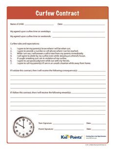 SubContract Agreement Form  Ideas For The House