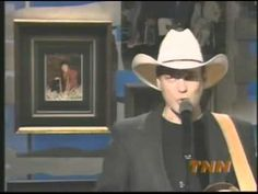 Ricky Van Shelton - Borrowed Angel