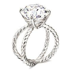 dream.ring.    LOVE david yurman