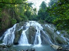 Photo of Pulacan Falls - Pagadian Zamboanga del Sur, Philippines
