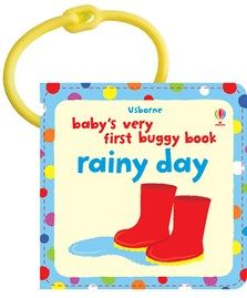 Rainy day buggy book