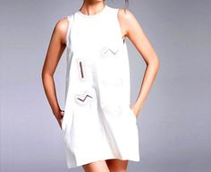 NEW! Retro European Style Dress