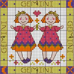 Lesley Teare has a degree in Printed and Woven Textiles works as a freelance designer for the retail trade, needlework and card companies. Cross Stitch Freebies, Cross Stitch Books, Cross Stitch Love, Cross Stitch Designs, Cross Stitch Patterns, Cross Stitching, Cross Stitch Embroidery, Hand Embroidery, Gemini Zodiac