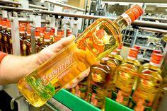 Eine millionenschwere Entschädigungszahlung des Pepsi-Konzerns hat den emsländischen Getränkehersteller Berentzen 2014 in die schwarzen Zahlen gerettet. Das...