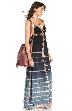 What a super dress!