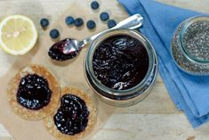 Oppskrifter Archives – Page 19 of 34 – Berit Nordstrand Ricotta, Chocolate Fondue, Blackberry, Feta, Food To Make, Pudding, Baking, Fruit, Desserts