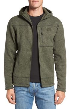 451bdd7d1522 The North Face Gordon Lyons Relaxed Fit Sweater Fleece Hoodie
