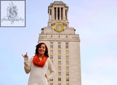 Graduating from UT  Photography By Sanford Photography!