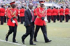 Tanzanian President Bans Miniskirts To Stop The Spread Of HIV/Aids   Tanzanian presidentJohn Pombe Magufulihas reportedly banned the wearing of miniskirts in the country saying he believes the garments along with short dresses encourage the spread of HIV/Aids.  Tanzania Cultural Development Director Herman Mwansoko said all Tanzanian women have three months within which to get rid of miniskirts for replacement with decent garments.  This is the latest sweeping move from the strict moralist…