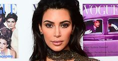 It's appropriate that the internet actually broke on Kim Kardashian's birthday #Entertainment_ #iNewsPhoto