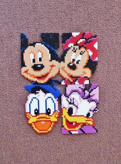 15 Best Fun Perler Beads Designs Easy To Get Started Perler Bead Templates, Diy Perler Beads, Perler Bead Art, Pearler Beads, Hama Beads Coasters, Melty Bead Patterns, Pearler Bead Patterns, Perler Patterns, Beading Patterns