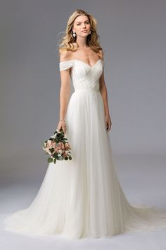 @watterswtoo Wtoo Style 17757 Heaton Wedding Gown weddinggown http://gelinshop.com/ppost/131097039131834420/