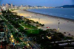 Santos - SP - Brasil