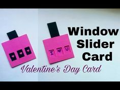Heart lock accordion card Tutorial by Srushti Patil - YouTube