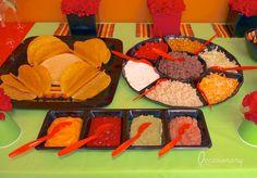 "Photo 2 of 7: Cinco de Mayo/Fiesta / Dinner Party ""Fiesta"""