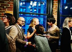 5 Types of Networking Events That Are Actually Worth Your Time | Levo League |         career 2, careeradvice, finding a job, job hunt, Networking