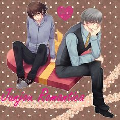 Junjou Romantica ♥