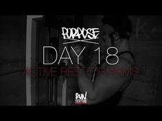 #RELPURPOSE | DAY 18 | VARIATION - Run Everything Labs