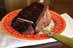 "Chocolate Beet Cake, (""the BEST chocolate cake"") - Heather Christo Best Chocolate Recipe Ever, Best Chocolate Cake, Chocolate Recipes, Food Cakes, Cupcake Cakes, Cupcakes, Allergy Free Recipes, Baking Recipes, Cake Recipes"