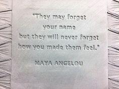 Maya Angelou, Public Art, Mosaic Art, Feelings, Mosaics