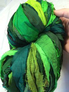 Green di Ines Fattiboni su Etsy LA TERRA CANTA IS HERE! THANKS INES FATTIBONI!!