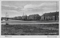 Eemnesserweg Hilversum