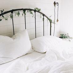 bed foliage//