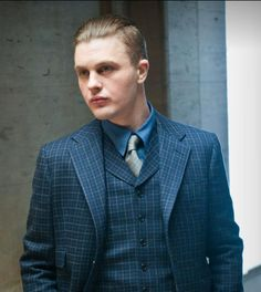 Jimmy - Boardwalk Empire