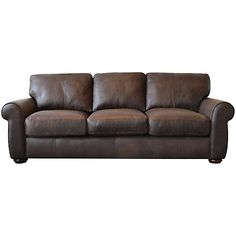 Buy John Lewis Madison Semi-Aniline Grand Leather Sofa, Colorado from our Sofas & Sofa Beds range at John Lewis & Partners. Small Leather Sofa, John Lewis Sofas, Sofa Bed, Couch, Small Cushions, Corner Sofa, Living Spaces, Upholstery, Lounge