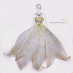 3d fashion illustration - Google Search