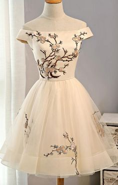 Discount Outstanding Prom Dresses A-Line Cap Sleeves Embroidery Homecoming Dresses,Tulle Short Party Dresses,A Line Prom Dresses A-line prom dresses Short Ball Gowns Two Piece Homecoming Dress, Cheap Homecoming Dresses, A Line Prom Dresses, Cheap Dresses, Sexy Dresses, Casual Dresses, Graduation Dresses, Elegant Dresses, Summer Dresses