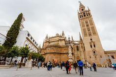 Crimenes de la Moda: Sevilla día 2