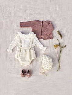 Baby Girl Clothes Set 2019 Autumn Set Cotton T-shirt Pants Headband fall Infant Clothes Newborn Baby Girl Clothing Set – Cute Adorable Baby Outfits Baby Kind, My Baby Girl, Baby Girl Newborn, Baby Love, Baby Gap, Baby Girls, Outfits Niños, Newborn Outfits, Newborn Fashion