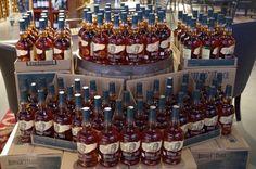 Bourbon Whiskey Brands, Buffalo Trace, Scotch, Wine Rack, Drop, Plaid, Wine Racks