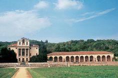Villa Fracanzan #Piovene - Orgiano (#Vicenza)