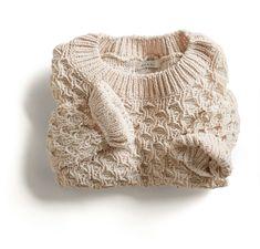 Stitch Fix Fall Stylist Picks: Chunky Knit Sweater