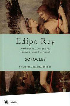Edipo Rey - Sófocles ( Oedipus- The King)