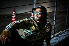 Ranveer Singh  #FASHION #STYLE #SEXY #BOLLYWOOD #INDIA #RanveerSingh Ranveer Singh, Bollywood Actors, Best Couple, Movie Quotes, India, Photo And Video, Sexy, Instagram Posts, People