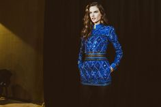 H&M x Balmain: 80+ Photos From the Star-Studded Runway Show - Racked