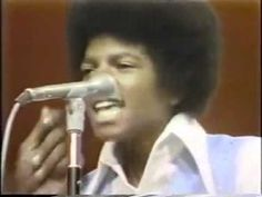 A Soul Train performance classic that reminds us of how gorgeous Michael Jackson once was.